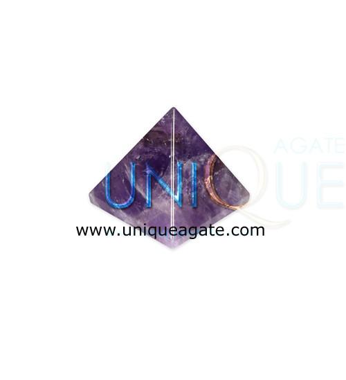 Amethyst-Gemstone-Pyramid