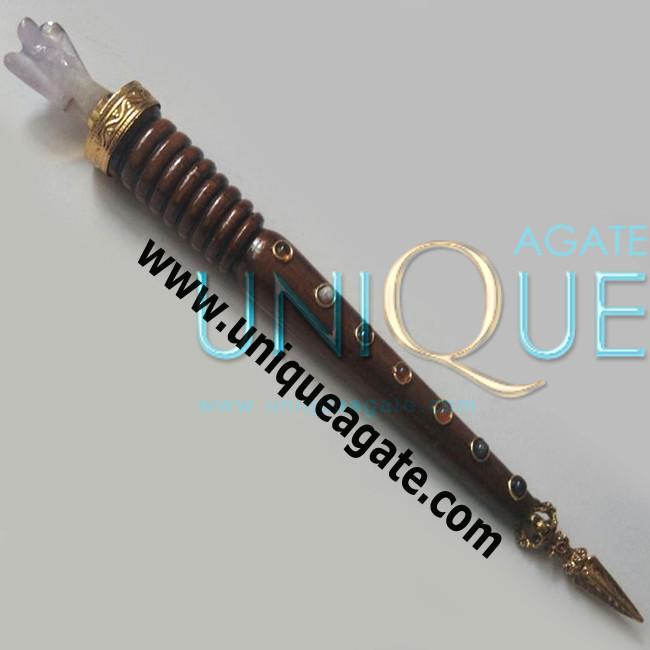 Wooden Healing Sticks