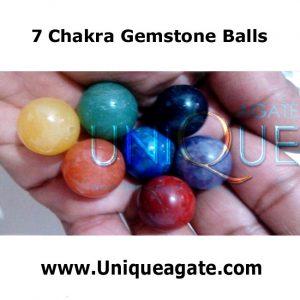7-Chakra-Gemstone-Balls