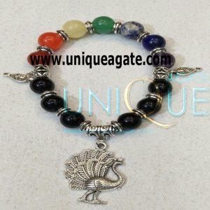 7-Chakra-Bracelet-With-Peac