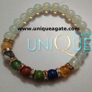 7-Chakra-Opal-Bracelet