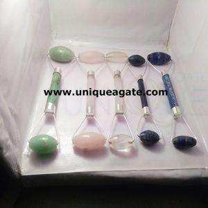 Gemstone Massage Roller
