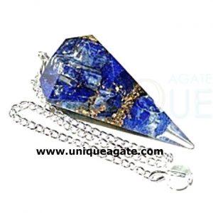 Lapiz-Lazuli-Orgone-Cone-Pe