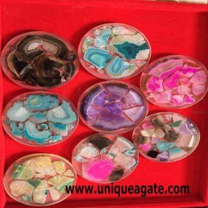 Orgone Plates/Coaster