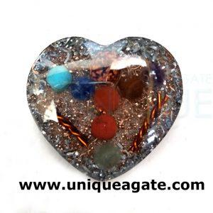 Fancy-mix-stone-balls-heart