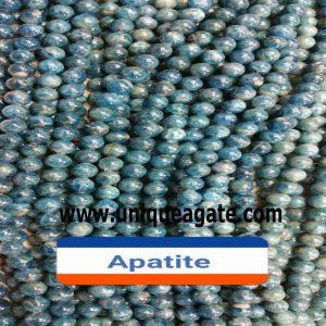 Apatite-Gemstone-Beads-Line