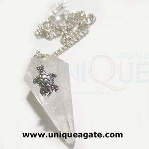 Crystal-Cone-Pendulum-With-