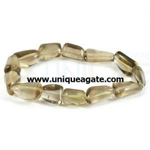 Tumbled Bracelets